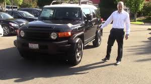 used 2008 toyota fj cruiser 2008 toyota fj cruiser review in 3 minutes you u0027ll be an expert