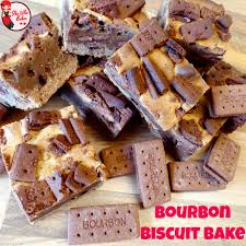 Biscuit Cake by Bourbon Biscuit Bake She Who Bakes