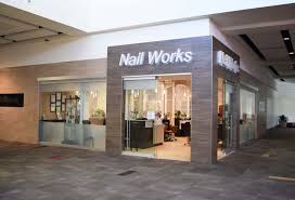 pembroke mall nail works