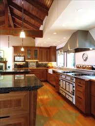 wood kitchen island legs photos hgtv black wood and granite kitchen island rustic design