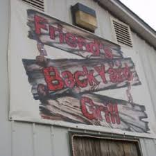 Backyard Grill Reviews by Friend U0027s Backyard Grill Beer Wine U0026 Spirits 383 W Main St