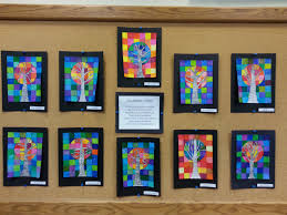 thanksgiving art project art ideas for elementary students van gogh elementary and primary