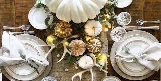 25 best thanksgiving decorations stylish thanksgiving decor ideas