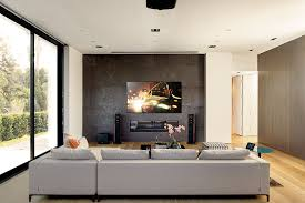 Modern Family Room Modern Family Room Decorating Ideas With Cream - Modern family room