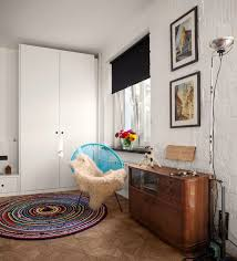 comfortable and practical small home designs under fifty square meters