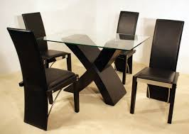Dining Room Table Pedestals by Dining Room Glass Top Dining Room Tables Triumph Glass Top For