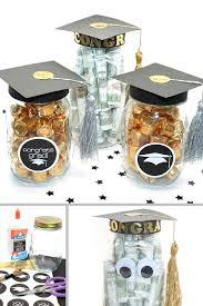 graduation gifts for boys diy graduation jar party gifts favors free printable