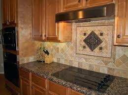 kitchen travertine backsplash kitchen backsplash tile designs lowes travertine tile kitchen