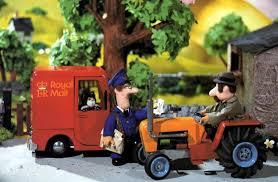 postman pat nostalgia central