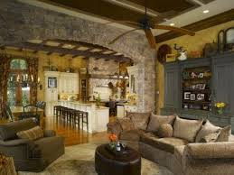 desain gapura ruang tamu desain rumah sederhana gaya italy