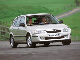 100 reviews mazda 323f specs on margojoyo com