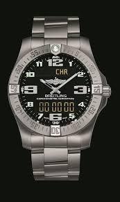 breitling titanium bracelet images Breitling aerospace evo watchtime usa 39 s no 1 watch magazine jpg