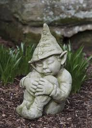 20 best pixies and trolls images on gardens