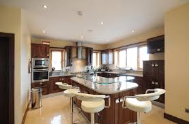 Breakfast Bar Kitchen Islands Kitchen Islands U2013 Choosing The Perfect Kitchen Island Design