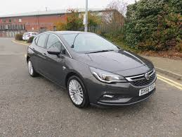 opel omega 2016 used vauxhall astra elite 2016 cars for sale motors co uk
