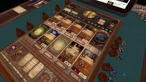 Table Top Simulator Elder Sign Core Game Tabletopsimulator