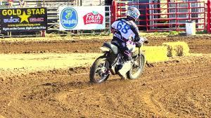 motocross races in california california flat track 2015 season highlight film youtube