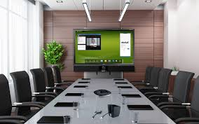 interactive rooms av manufacturers representative