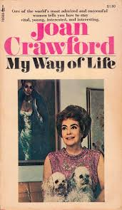 joan crawford my way of life the hollywood revue
