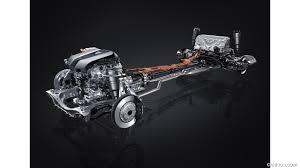 lexus ls 460 drivetrain 2018 lexus ls 500h caricos com