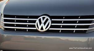 2012 volkswagen passat sel 2 5 exterior grille picture courtesy