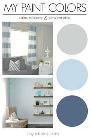 this is a gorgeous color palette and apparently sherwin williams