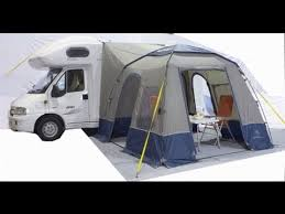 Outlaw Driveaway Awning How To Erect A Movelite Awning Youtube