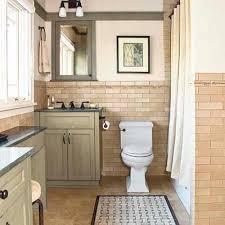 craftsman style bathroom ideas historic craftsman craftsman bathroom small bathroom design