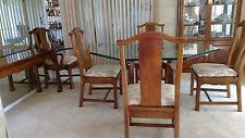 Oriental Dining Table by Chinese Dining Table Ebay