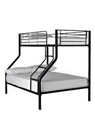 Kidspace Domino Trio Bunk Bed Kuikidi Ltd - Kidspace bunk beds