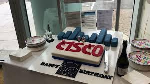 happy 10th birthday cisco galway youtube