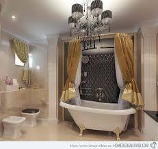 decorating ideas for bathrooms 15 ideas on setting a bathroom with bath tub home