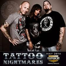 Tattoo Nightmares Season 4   collection of 25 tattoo nightmares