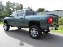 2007 chevy silverado 1500 lt1 one owner 7 5 inch lifted truck