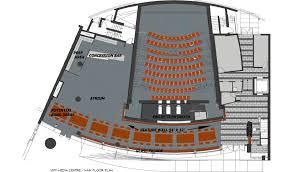 Movie Theater Floor Plan Rent
