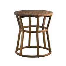 Teak Side Table Posture Side Table Teak Outdoor