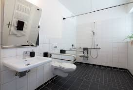 barrierefrei badezimmer barrierefreies bad meisterbetrieb die olligs bringt komfort ins bad