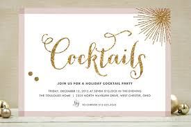 Free Christmas Party Invitation Wording - holiday cocktail party invitation wording iidaemilia com
