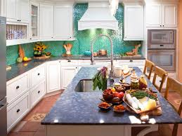 Easy Diy Kitchen Backsplash by Diy Kitchen Countertops Pictures Options Tips U0026 Ideas Hgtv