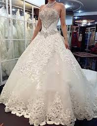 robe de mari e de princesse de luxe robe de noiva 2017 robe de mariage de princesse de luxe en cristal