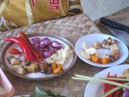 cuisine balinaise la cuisine balinaise recettes des sauces de base cook and surf