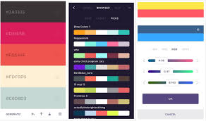 16 classic color scheme generators to pick the perfect palette