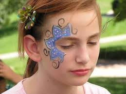 fall fest quick and easy face painting ideas