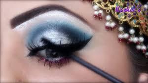 pakistani bridal makeup dailymotion arabic makeup by kashees video dailymotion