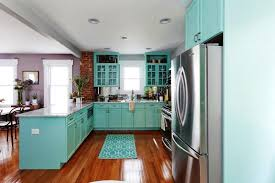 colorful kitchen ideas bright colorful kitchen ideas awesome homes stunning cabinet
