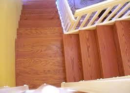 staircase landings resources