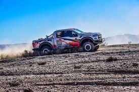 Ford Raptor Off Road - 2017 ford f 150 raptor finishes desert race medium duty work