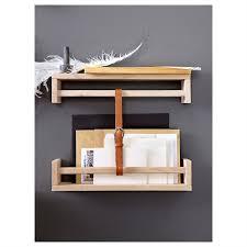 bekvam ikea bekvam birch spice rack wooden spice storage shelve kitchen