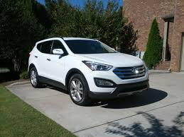 2013 hyundai santa fe sport 2 0t 2014 hyundai santa fe sport 2 0t did hyundai do it again