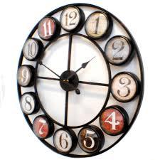 100 cool clocks 10 crazy cool clock designs homes and hues